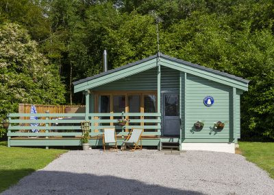 Souter Johnnie's Cabin